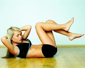 Как стремительно похудеть