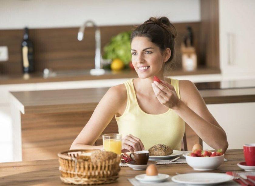 диетология как наука о правильном питании