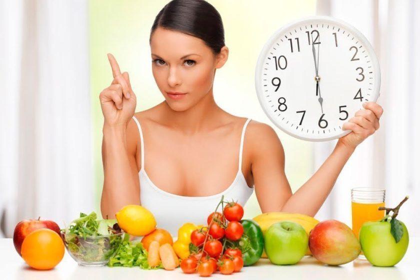 отсутствие завтраков при переходе на правильное питание